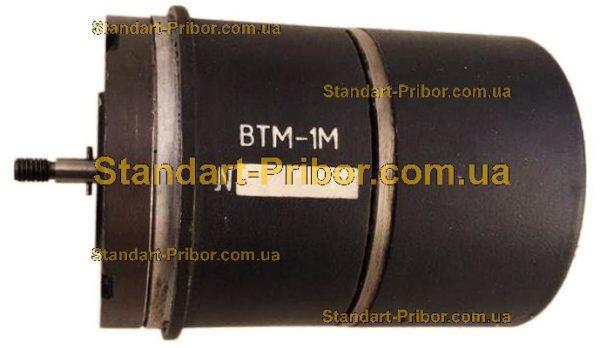 ВТМ-1М трансформатор вращающийся - фотография 1