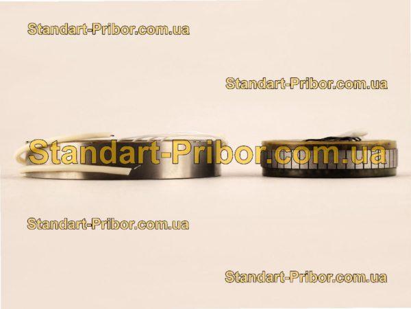 ВТП-4П трансформатор вращающийся - фото 6