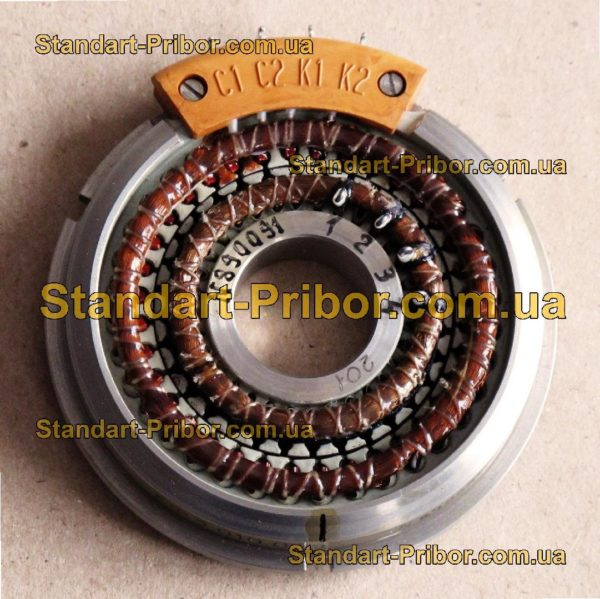 ВТП-625 трансформатор вращающийся - изображение 2
