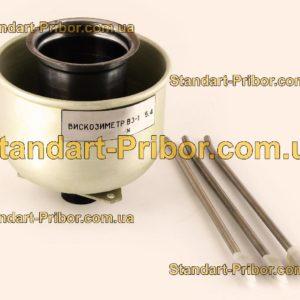 Вз-1 вискозиметр - фотография 1