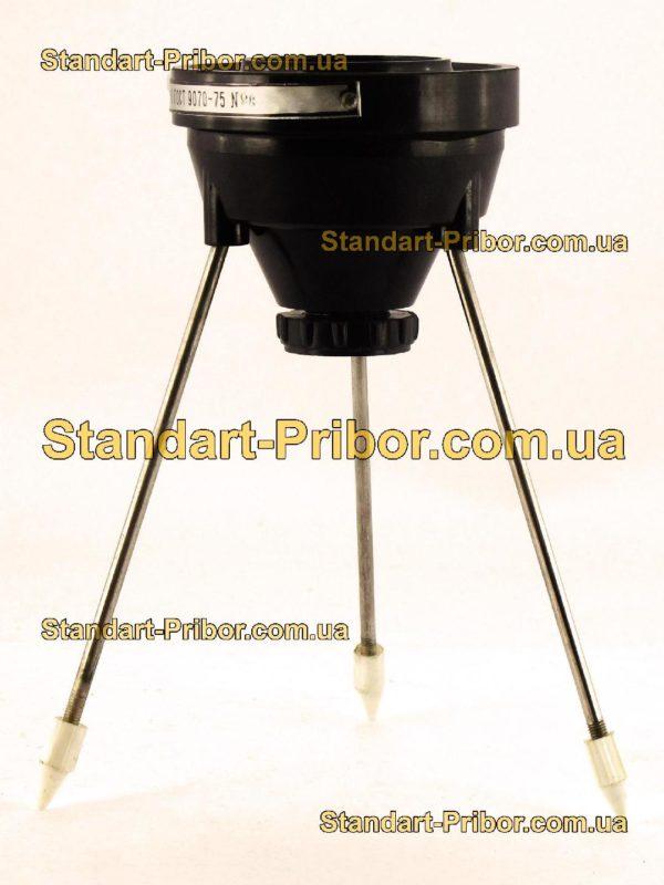 Вз-246 (В3-246) вискозиметр - фотография 4