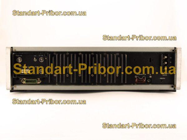 Я2Р-74 блок генератора качающейся частоты - фотография 4
