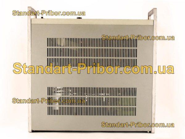 Я2Р-74 блок генератора качающейся частоты - изображение 5