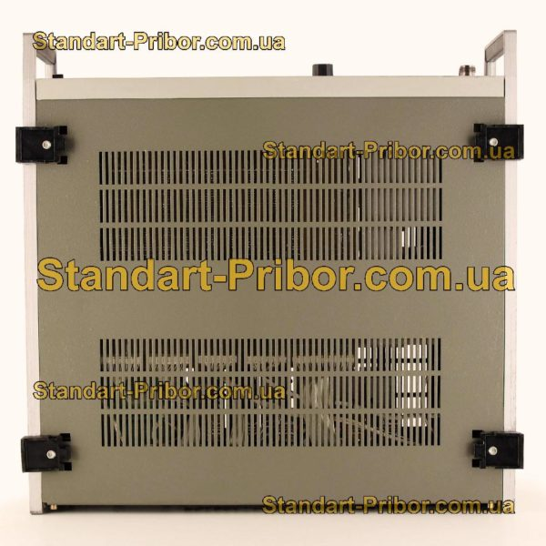 Я2Р-75 блок генератора качающейся частоты - фото 6