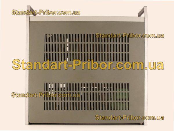Я2Р-76 блок генератора качающейся частоты - изображение 5