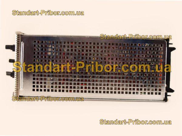 Я4С-100 блок двухканальный стробоскопический - фото 3