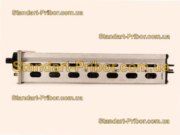 Я4С-101 блок стробоскопических разверток - изображение 5
