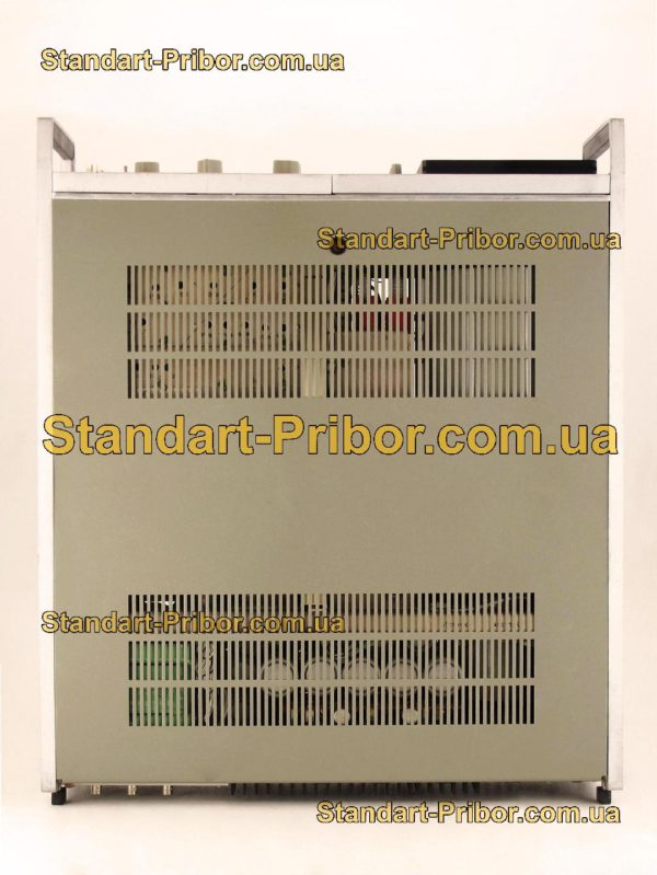 Я4С-54 преобразователь частоты - изображение 5