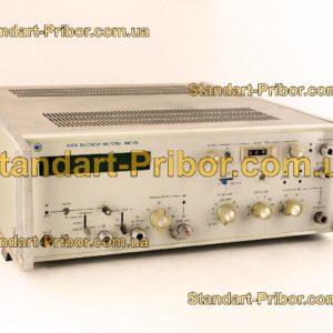 Я4С-55 преобразователь частоты - фотография 1