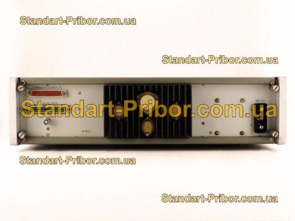 Я4С-56 преобразователь частоты - фотография 4