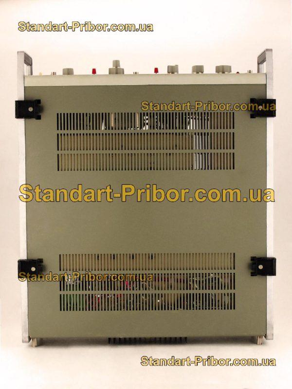 Я4С-56 преобразователь частоты - изображение 5