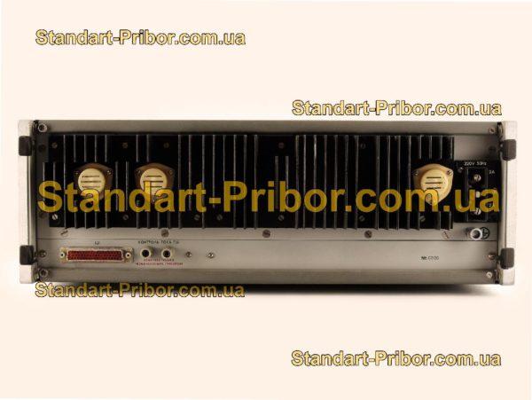 Я4С-66 блок преобразователей - фотография 4