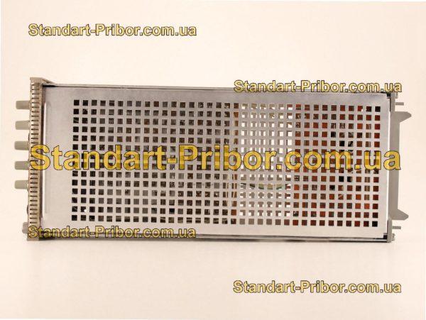 Я4С-89 блок генераторов перепадов напряжения - фото 3
