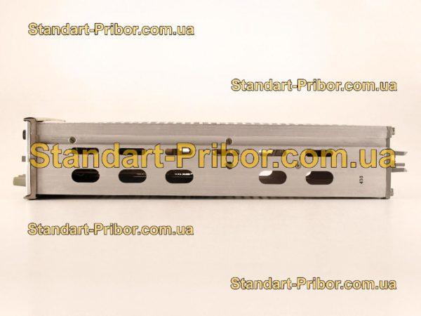 Я4С-89 блок генераторов перепадов напряжения - изображение 5