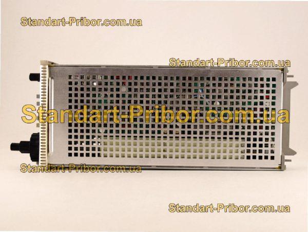 Я4С-91 блок осциллографический - фото 3