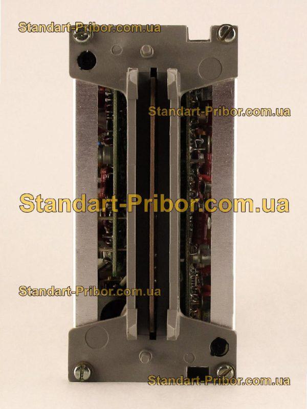 Я4С-91 блок осциллографический - фотография 4