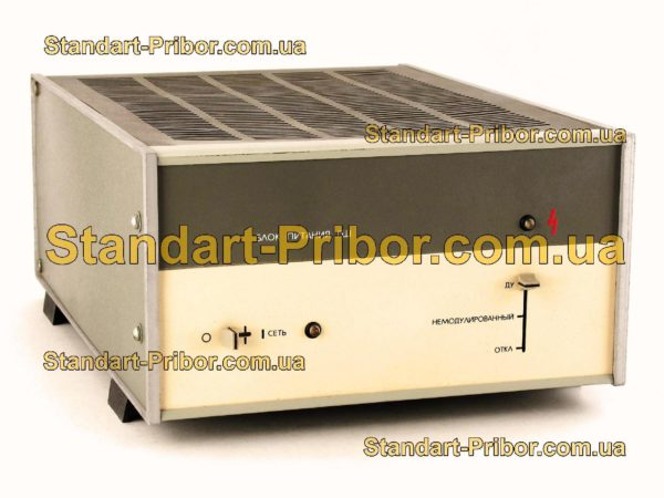 Я5Х-270 генератор шума - фото 3