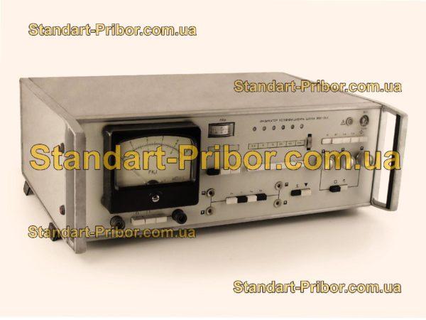 Я8Х-263 индикатор коэффициента шума - фотография 1