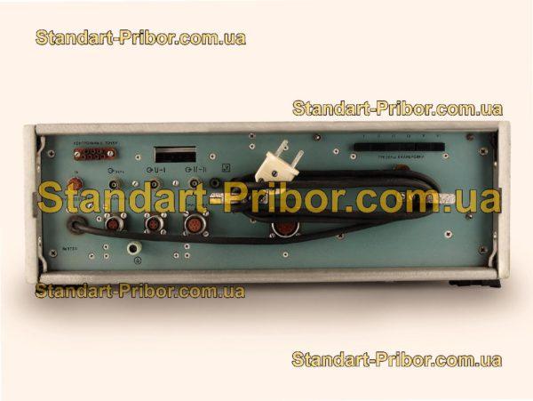 Я8Х-263 индикатор коэффициента шума - фотография 4