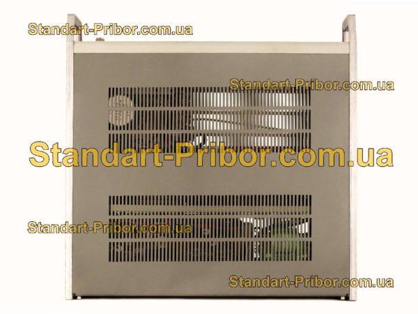 Я8Х-274 преобразователь частоты - изображение 5
