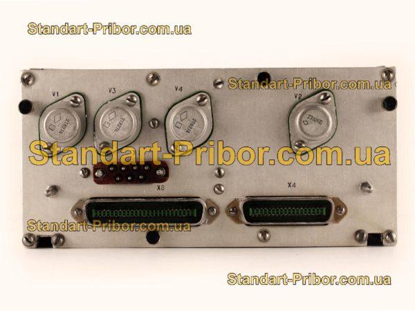 ЯЗЧ-175 (Я3Ч-175) преобразователь частоты - фотография 4