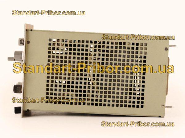 ЯЗЧ-49 (Я3Ч-49) преобразователь частоты - фотография 7