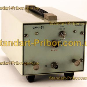 ЯЗЧ-51 (Я3Ч-51) блок делителя частоты - фотография 1