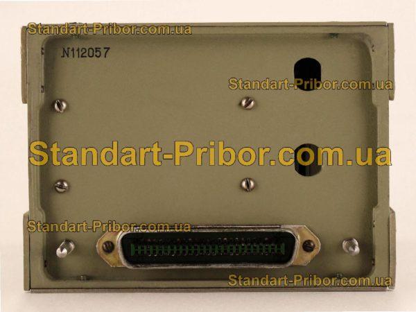 ЯЗЧ-72 (Я3Ч-72) преобразователь частоты - фотография 4