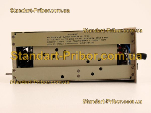 ЯЗЧ-72 (Я3Ч-72) преобразователь частоты - изображение 5
