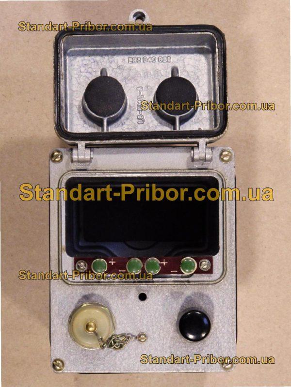 зД-5 зарядное устройство - изображение 8